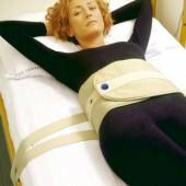 687 cintura semplice letto