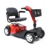 ES10 scooter